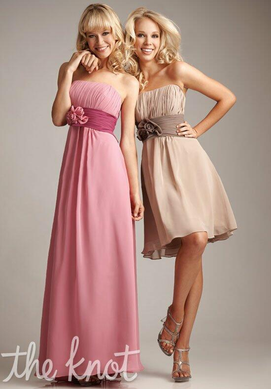 Allure Bridesmaids 1239 Bridesmaid Dress photo