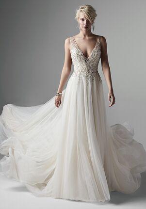 Sottero and Midgley RANDOLPH A-Line Wedding Dress