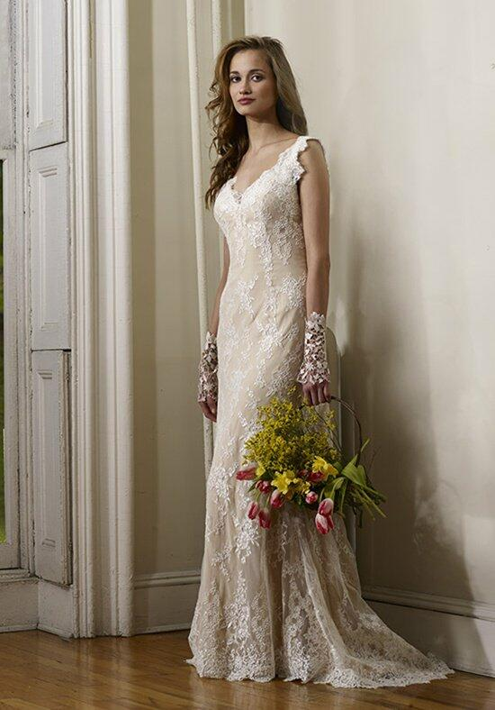 Robert Bullock Bride Jessica Wedding Dress photo