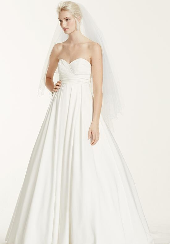 David's Bridal David's Bridal Collection Style WG3707 Wedding Dress photo