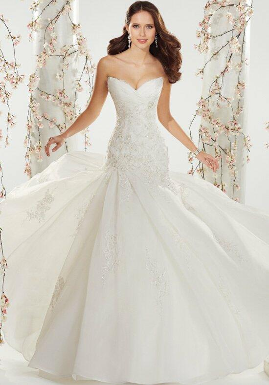 Sophia Tolli Y11407 Wedding Dress photo