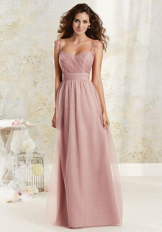Alfred Angelo Modern Vintage Bridesmaid Collection 8617L Bridesmaid Dress photo