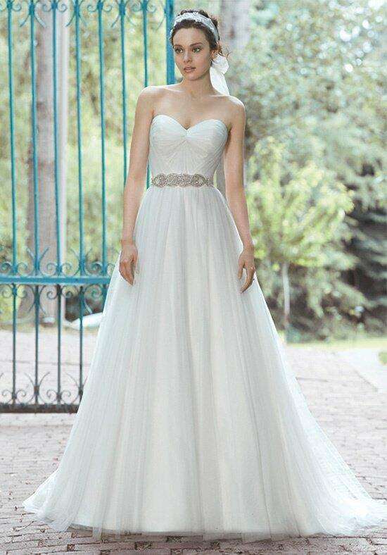 Maggie Sottero Florence Wedding Dress photo