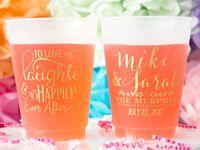 disney wedding favors