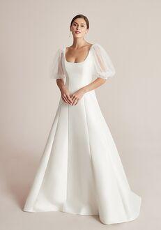 Justin Alexander Callaghan A-Line Wedding Dress