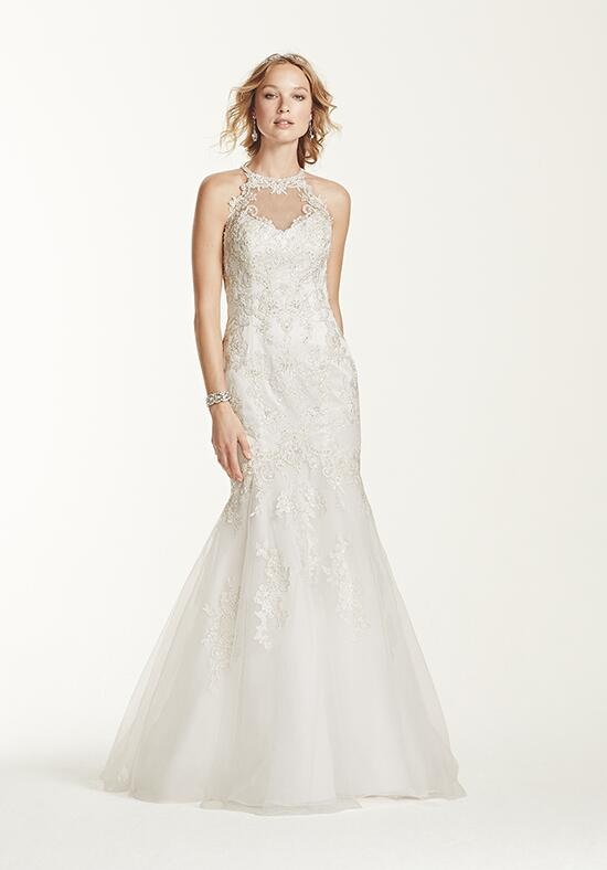 David's Bridal Jewel Style WG3735 Wedding Dress photo