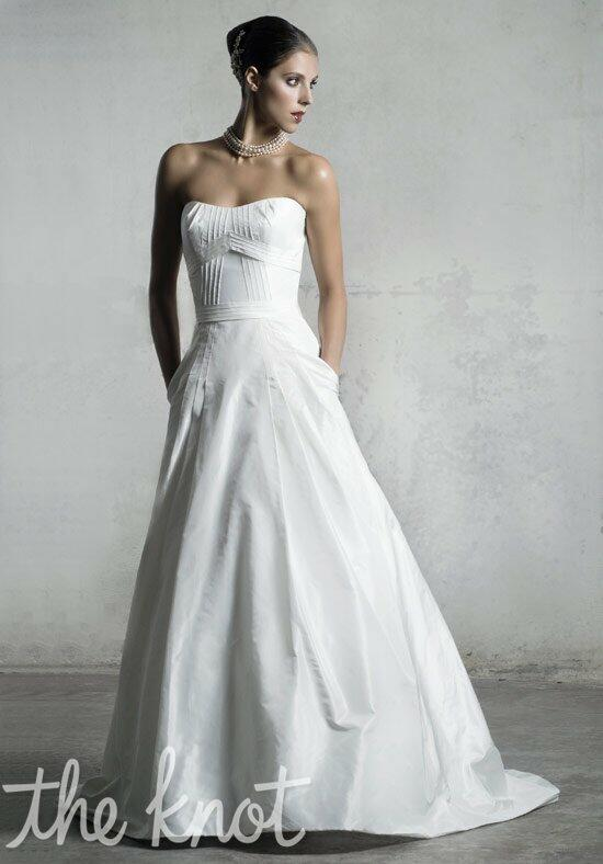 Anne Barge LF161 Wedding Dress photo