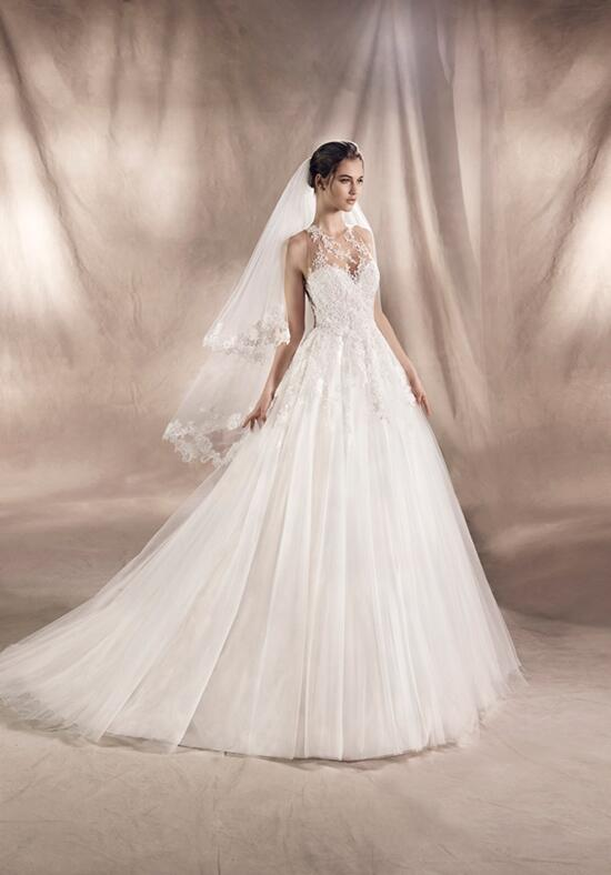 WHITE ONE SONIA Wedding Dress photo