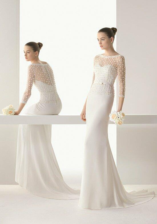 Soft by Rosa Clará IRINA Wedding Dress photo