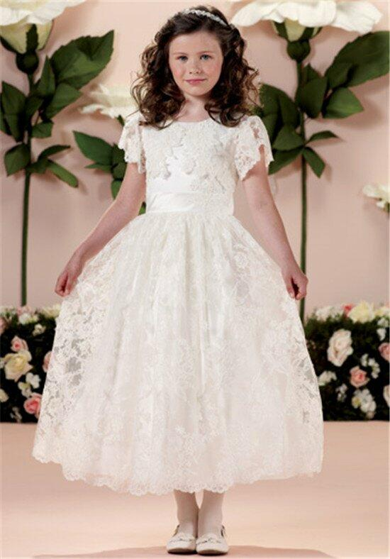 Joan Calabrese by Mon Cheri 114345 Flower Girl Dress photo