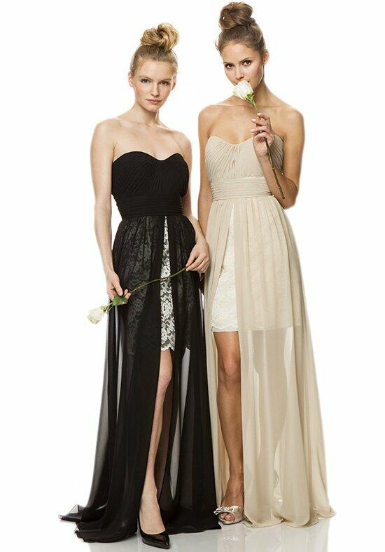 Bari Jay Bridesmaids 1459 Bridesmaid Dress photo