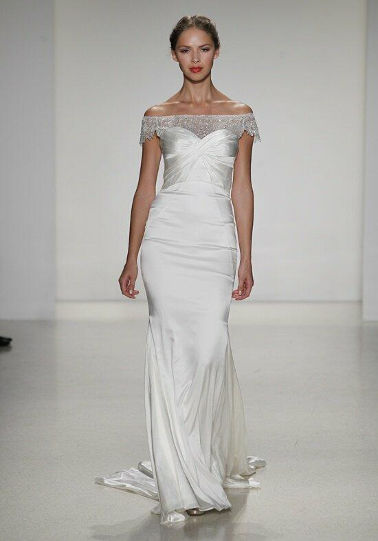 Kelly Faetanini Katerina Wedding Dress photo