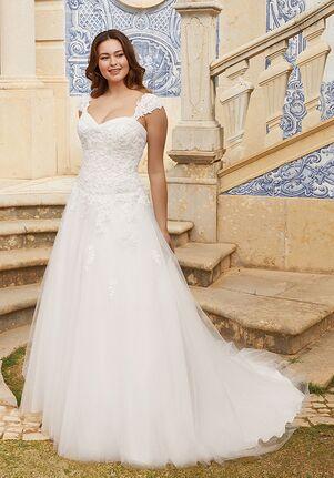 Sincerity Bridal 44126 Ball Gown Wedding Dress