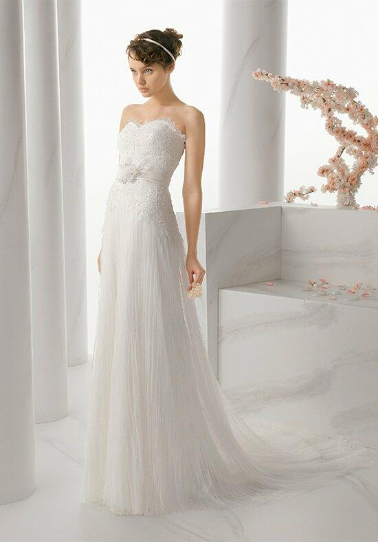 Alma Novia 102/NADAL Wedding Dress photo
