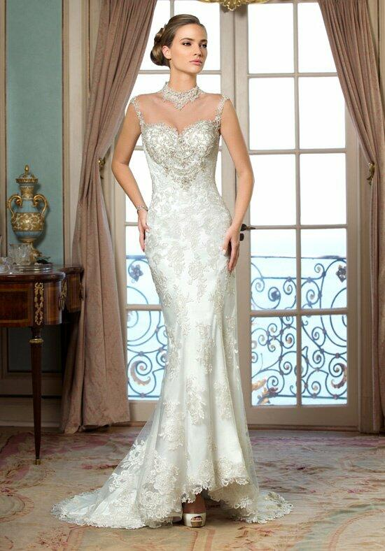 KITTYCHEN Couture MONROE, H1419 Wedding Dress photo