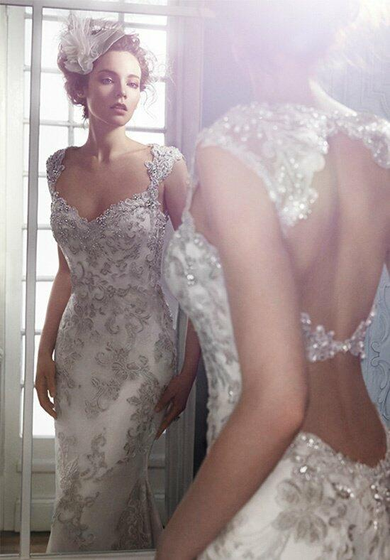Maggie Sottero Jade Wedding Dress photo
