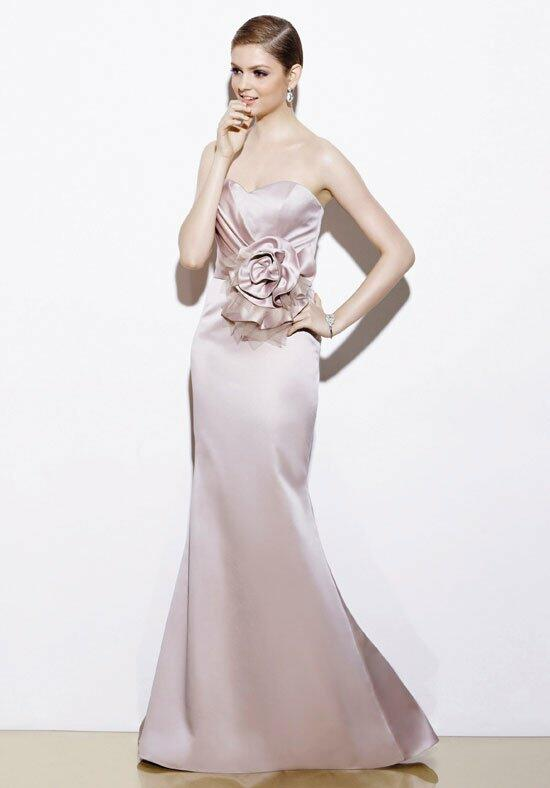 Badgley Mischka BM10SP Bridesmaid Dress photo