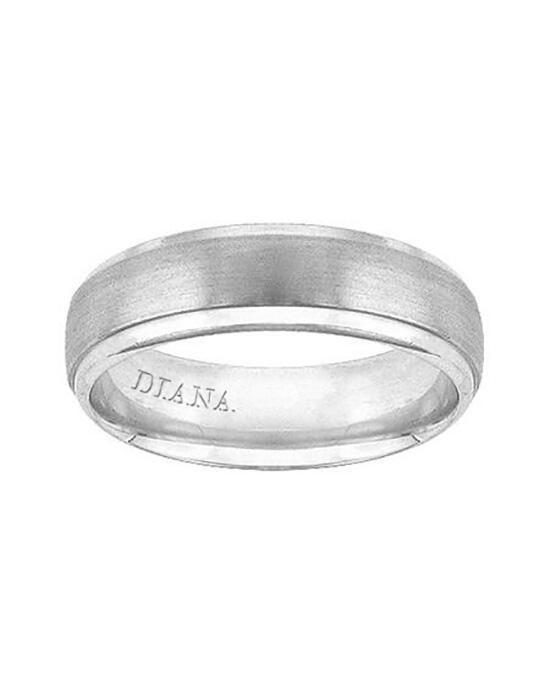 Diana 11-N7512W-G.00 Wedding Ring photo