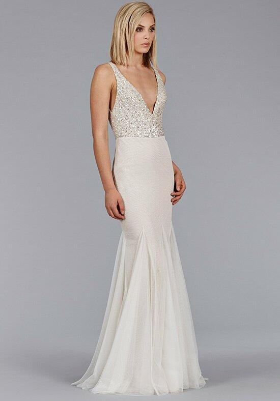 Jim Hjelm 8452 Wedding Dress photo