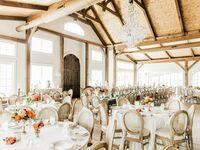 Wedding venue in Marshall, North Carolina.