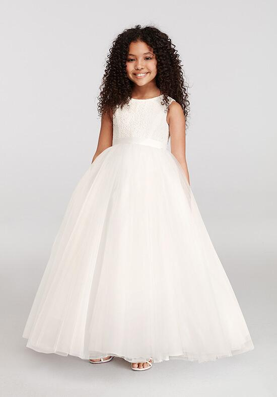 David's Bridal Juniors David's Bridal Style RK1368 Flower Girl Dress photo
