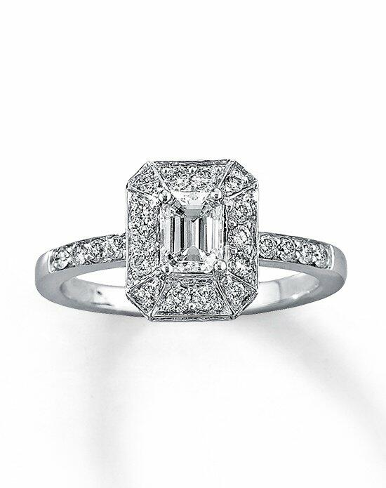 Kay Jewelers 80108816 Engagement Ring photo