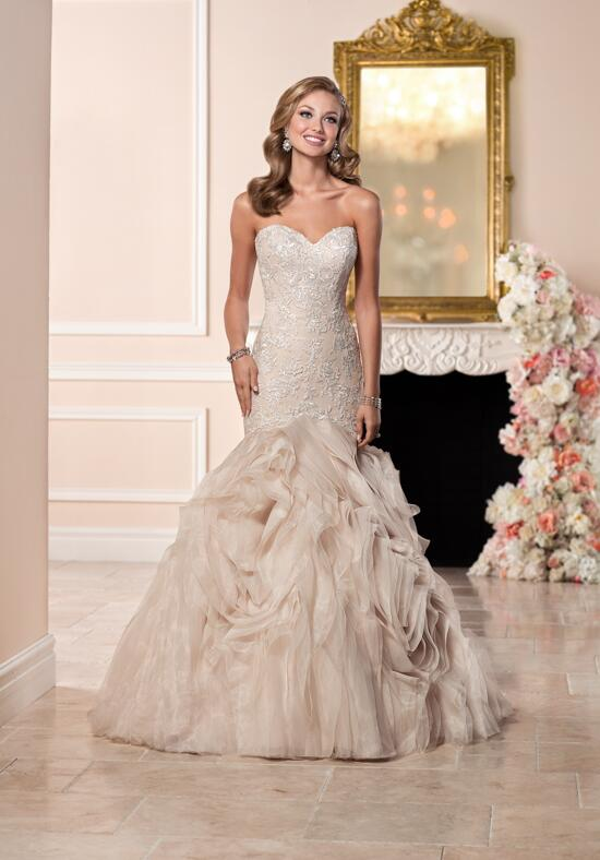 Stella York 6285 Wedding Dress photo