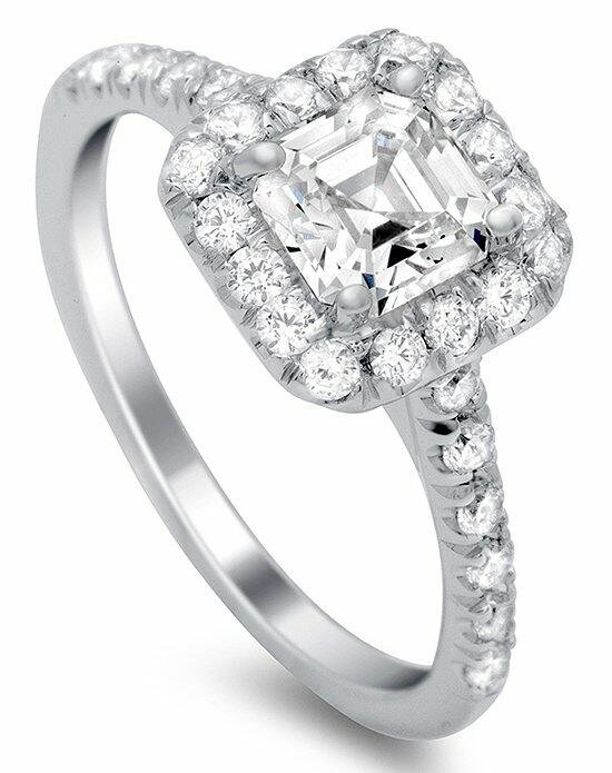 Timeless Designs R1130-AS Engagement Ring photo