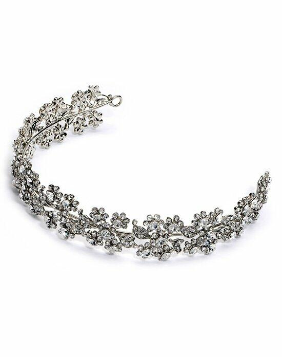 USABride Dazzling Swarovski Crystal Headband TI-3172 Wedding Tiaras photo