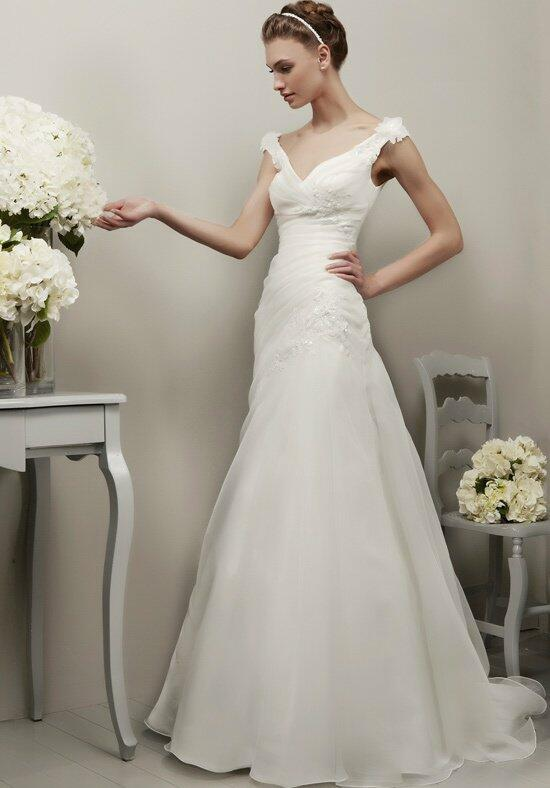 Adriana Alier 105-GAETAN Wedding Dress photo