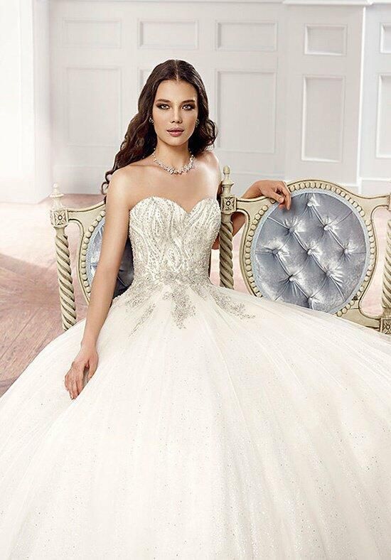 Eddy K CT126 Wedding Dress photo