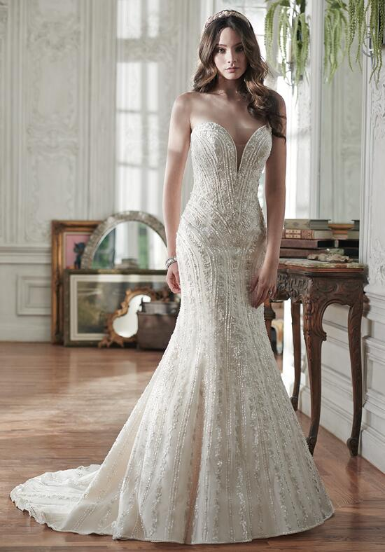 Maggie Sottero Carney Wedding Dress photo