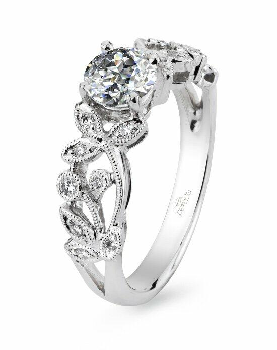 Parade Design Style R0926 from the Hera Collection Engagement Ring photo