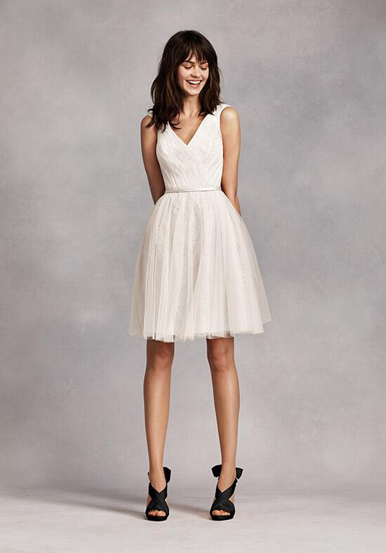 White by Vera Wang Collection White by Vera Wang Style VW360206 Bridesmaid Dress photo