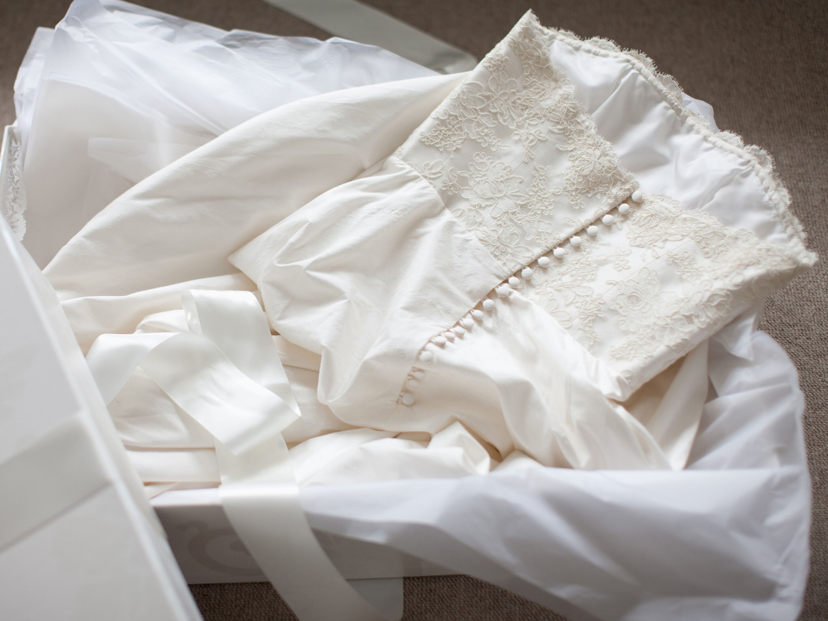 Used Wedding Dresses: Where to Buy & Sell a Preowned Wedding Dress