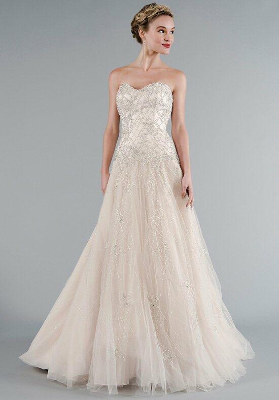 Mark Zunino for Kleinfeld MZ2 by Mark Zunino 74540 Wedding Dress photo