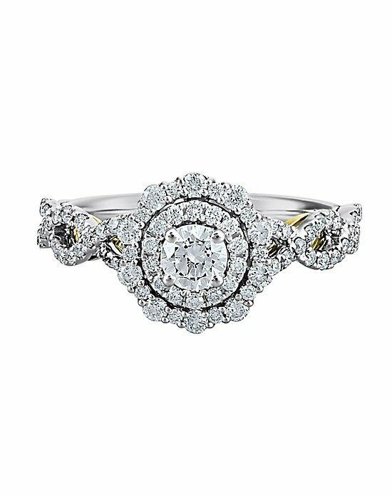 Helzberg Diamonds 2146061 Engagement Ring photo