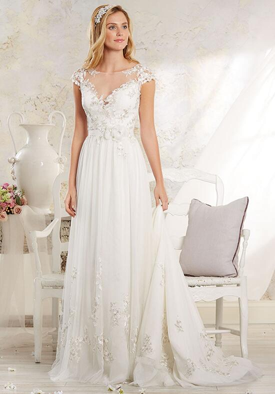 Modern Vintage by Alfred Angelo 8545 Wedding Dress photo