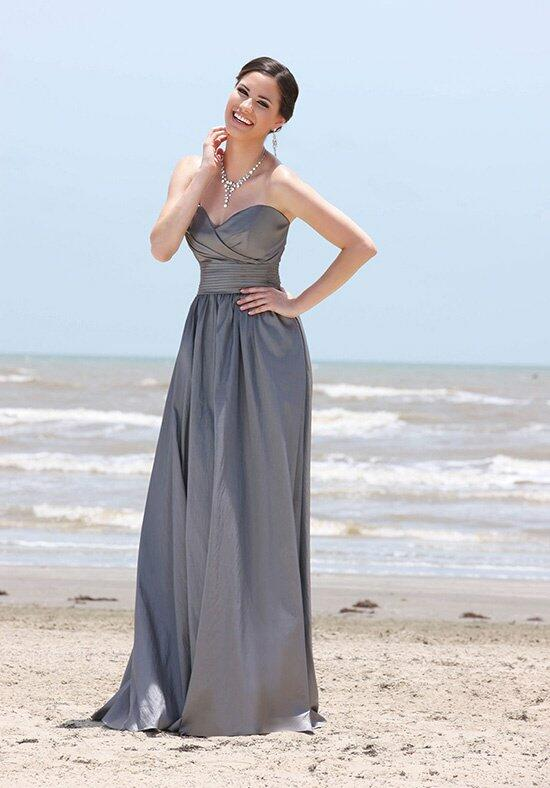 DaVinci Bridesmaids 60157 Bridesmaid Dress photo