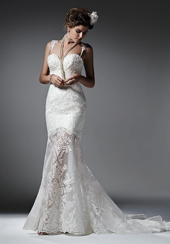 Sottero and Midgley Natasha Wedding Dress photo