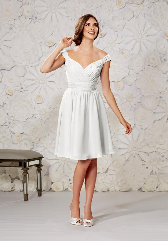 1 Wedding by Mary's Modern Maids M1807 Bridesmaid Dress photo