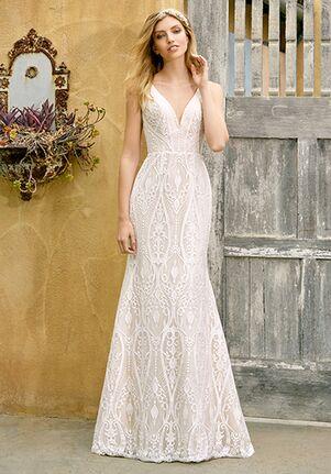 Simply Val Stefani INDIO Mermaid Wedding Dress
