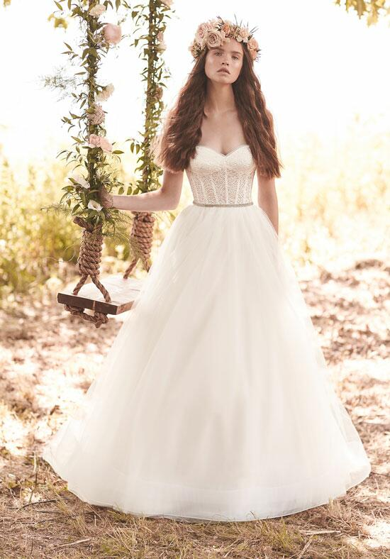 Mikaella 2065 Wedding Dress photo