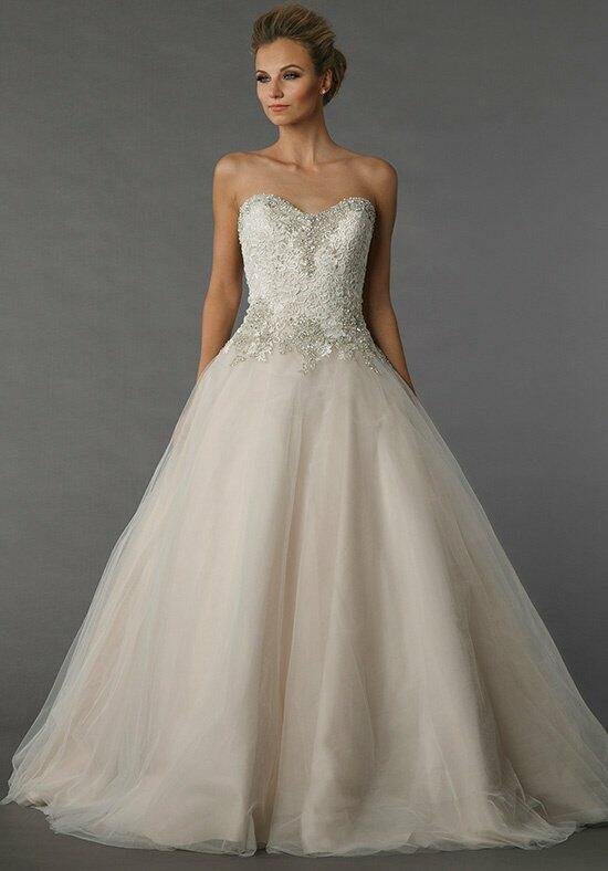 Danielle Caprese for Kleinfeld 113078 Wedding Dress photo