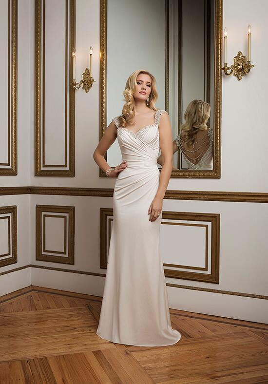 Justin Alexander 8820 Wedding Dress photo