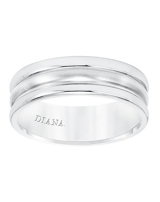 Diana 11-N8654W7-G Wedding Ring photo