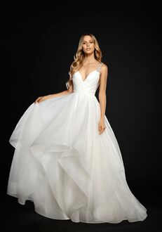 Hayley Paige Dare-6704 Ball Gown Wedding Dress