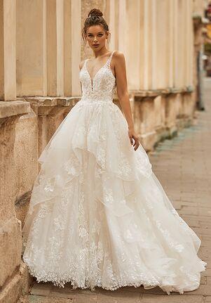 Val Stefani ROMA A-Line Wedding Dress