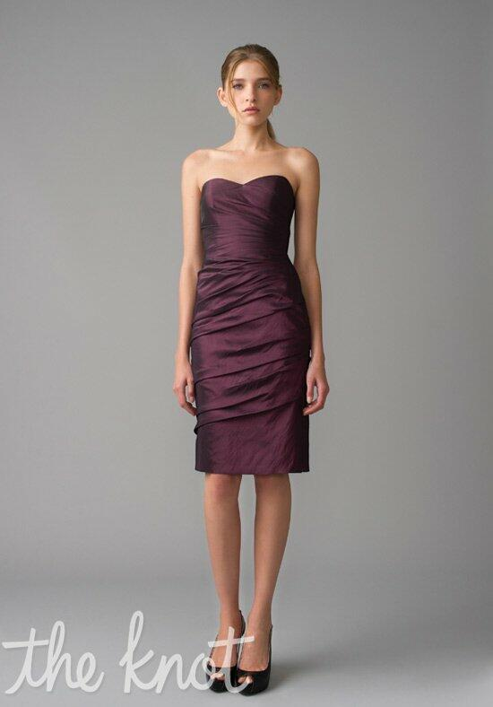 Monique Lhuillier Bridesmaids 450010 Bridesmaid Dress photo
