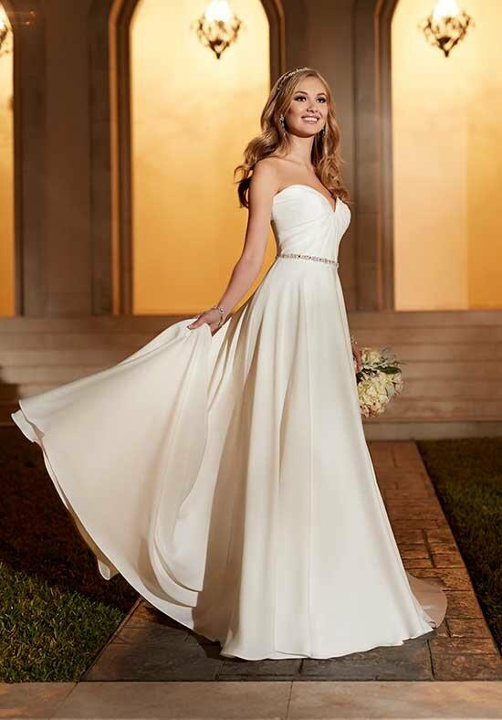 Stella York 6151 Wedding Dress photo
